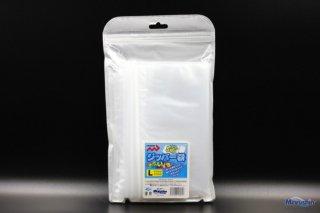 マルシン漁具 ジッパー袋 Lサイズ 5枚入り (メール便可)