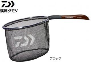 ダイワ 渓流ダモV ブラック 30 【本店特別価格】