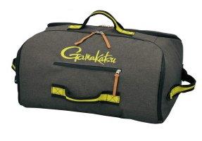がまかつ ウルトラライトバッグ(2層)GB-385 グレー (お取り寄せ商品)