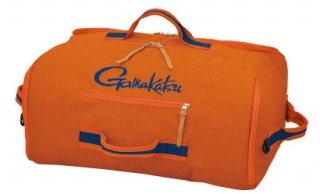 がまかつ ウルトラライトバッグ(2層)GB-385 オレンジ (お取り寄せ商品)