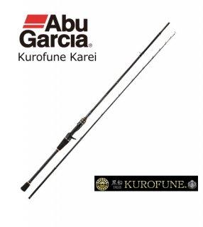 アブガルシア 黒船 カレイ KKRC-185S (ベイト) / 船竿 (お取り寄せ商品)