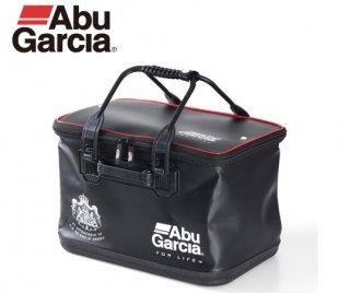 アブガルシア バッカン40 ブラック (ハンドルタイプ) (お取り寄せ商品)