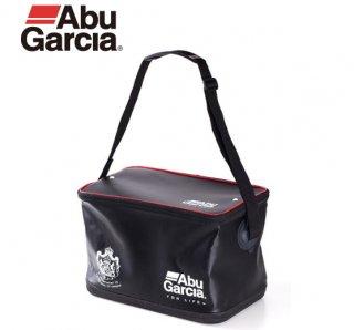 アブガルシア バッカン40 ブラック (ショルダータイプ) (お取り寄せ商品)
