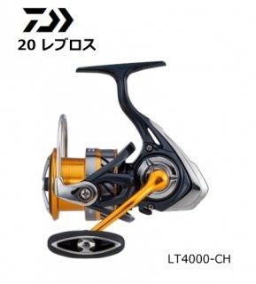 ダイワ 20 レブロス LT4000-CH / スピニングリール 【本店特別価格】