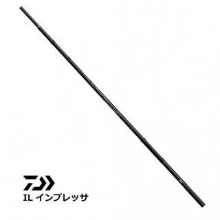 ダイワ 19 IL インプレッサ 4-52遠投 / 磯竿 (D01) (O01) 【本店特別価格】