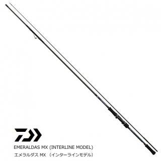 ダイワ 19 エメラルダス MX (インターラインモデル) 76M・E / エギングロッド (D01) (O01) 【本店特別価格】