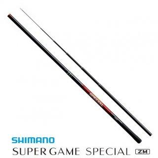 シマノ スーパーゲーム スペシャル ZM HH90-95 / 渓流竿 (S01) (O01) 【本店特別価格】