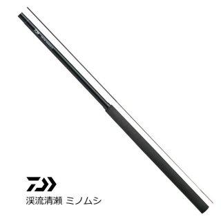 ダイワ 渓流清瀬 ミノムシ 38 / 渓流竿 (D01) (O01) 【本店特別価格】