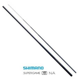 シマノ スーパーゲーム 刀 (かたな) NA 80 / 渓流竿 (O01) (S01) 【本店特別価格】