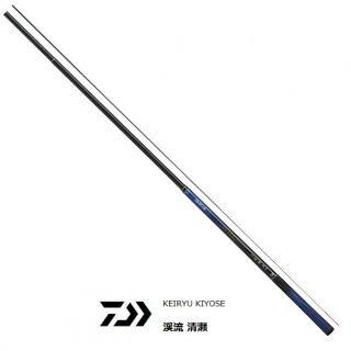 ダイワ 渓流 清瀬 硬調 43M・Y / 渓流竿 (O01)  (D01) 【本店特別価格】