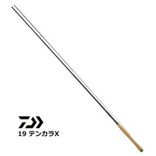 ダイワ 19 テンカラX 36 / 渓流竿 (D01) (O01) 【本店特別価格】