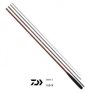 ダイワ  ヘラ X 18・Y / へら竿 (O01) (D01) 【本店特別価格】