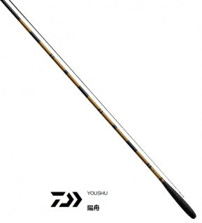 ダイワ 陽舟 (ようしゅう) 14尺 / へら竿 (O01) (D01) 【本店特別価格】