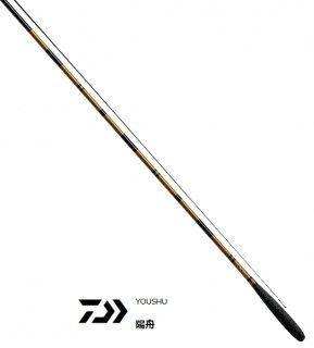 ダイワ 陽舟 (ようしゅう) 17尺 / へら竿 (O01) (D01) 【本店特別価格】