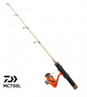 ダイワ 20 MC750L / 穴釣り専用ロッド 【本店特別価格】