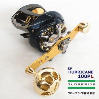 グローブライド スポーツライン SP ハリケーン 100PL 左ハンドル 【本店特別価格】