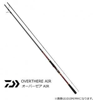 ダイワ 20 オーバーゼア AIR 103MH / ルアーロッド (D01) (O01) 【本店特別価格】