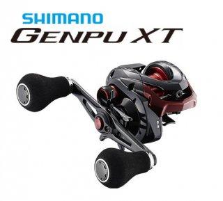 シマノ 20 ゲンプウ XT 150 (右ハンドル) / 両軸リール (O01) (S01) 【本店特別価格】