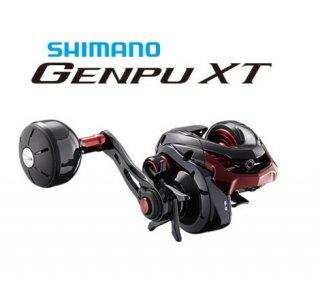 シマノ 20 ゲンプウ XT 200PG (右ハンドル) / 両軸リール 【本店特別価格】