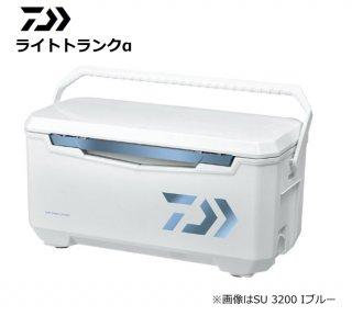 ダイワ 20 ライトトランクα SU 3200 Iブルー / クーラーボックス 【本店特別価格】