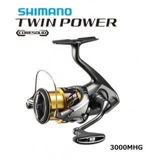 シマノ 20 ツインパワー 3000MHG / スピニングリール (送料無料) 【本店特別価格】