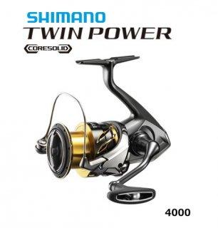 シマノ 20 ツインパワー 4000 / スピニングリール (送料無料) 【本店特別価格】
