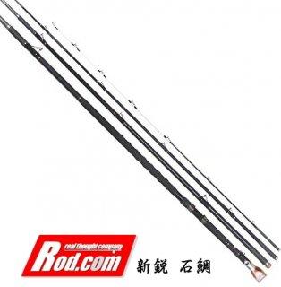 ロッド コム (Rod.com) 新鋭 石鯛 520L-GAZE / イシダイ竿 底物竿 (お取り寄せ商品) (送料無料) 【本店特別価格】