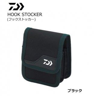 ダイワ フックストッカー(A) ブラック Fタイプ 【本店特別価格】