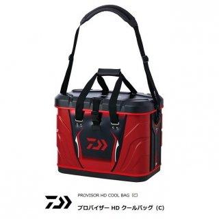 ダイワ プロバイザー HD クールバッグ 38 (C) レッド (D01) (O01) 【本店特別価格】