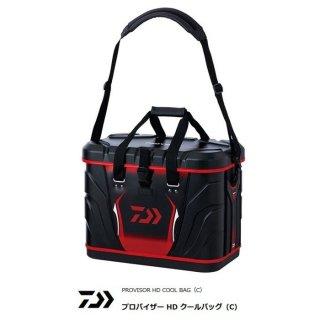 ダイワ プロバイザー HD クールバッグ 38 (C) ブラック (D01) (O01) 【本店特別価格】