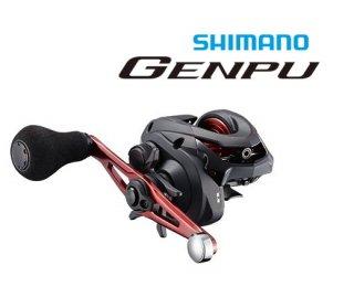 シマノ 20 ゲンプウ 200PG (右ハンドル) / 両軸リール (O01) (S01) 【本店特別価格】