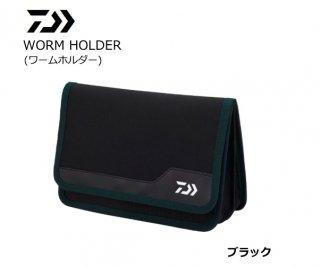 ダイワ ワームホルダー(B) ブラック Lサイズ 【本店特別価格】