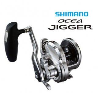 シマノ 20 オシアジガー 4000 (右ハンドル) / ベイトリール (送料無料) 【本店特別価格】
