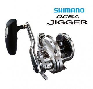 シマノ 20 オシアジガー 4000HG (右ハンドル) / ベイトリール (送料無料) 【本店特別価格】