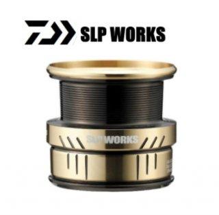 ダイワ SLPW LT タイプ-アルファ スプール #ゴールド 4000S (D01) 【本店特別価格】