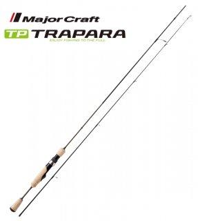 メジャークラフト トラパラ エリアゲーム TXA-632UL / トラウトロッド (お取り寄せ商品) 【本店特別価格】