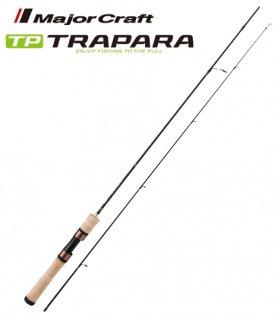 メジャークラフト トラパラ ネイティブ TXS-662L / トラウトロッド (お取り寄せ商品) 【本店特別価格】