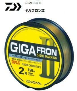 ダイワ ギガフロン2 SM 2号 150m / 道糸 (メール便可) (O01) 【本店特別価格】