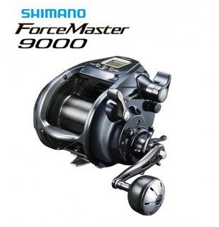 シマノ 20 フォースマスター 9000 / 電動リール (送料無料) (S01) (O01) 【本店特別価格】