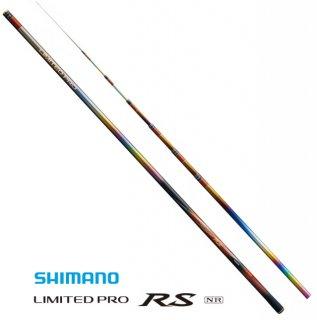 シマノ リミテッド プロ RS 90NR H2.75 / 鮎竿 (O01) (S01)  【本店特別価格】