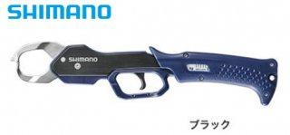 シマノ フィッシュグリップ UE-301T ブラック (送料無料) (S01) (O01) 【本店特別価格】