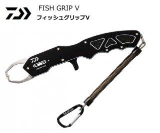 ダイワ フィッシュグリップV 230 ブラック (メール便可) 【本店特別価格】