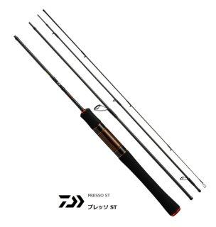 ダイワ 20 プレッソ ST 53XUL-4 / トラウトロッド (D01) (O01) 【本店特別価格】