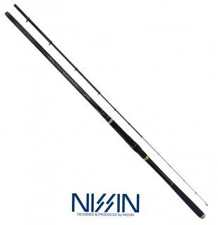 宇崎日新 (NISSIN) イングラム ブラックエディション カーエー MH 5.00m / 磯竿 (お取り寄せ)