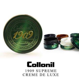 コロニル collonil コロニル1909 シュプリーム クリームデラックス 100ml レザーケア用品