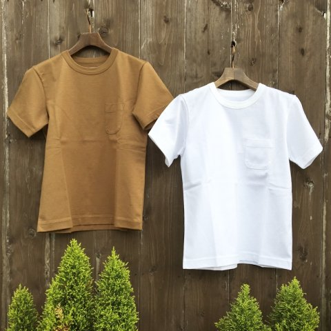 ID DAILYWEAR Plain Cotton Silket Tee