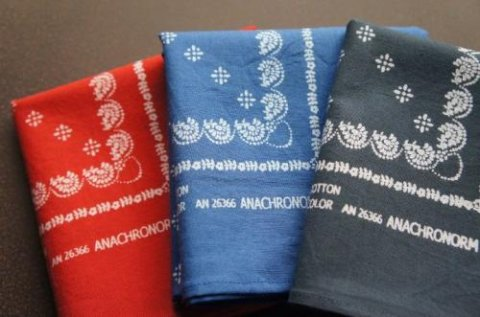 Anachronorm Clothing