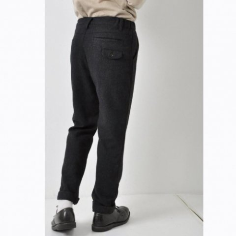 "Gypsy&sons ""Flannel Hunting Nomad Pants"""