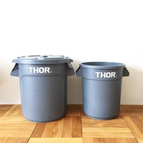 "TRIBECA Select Item ""THOR Round Container"