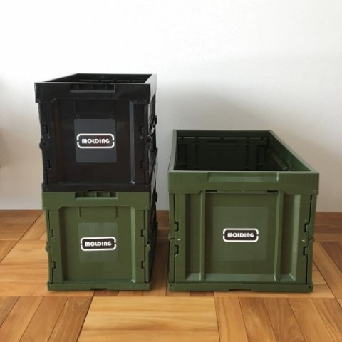 "MOLDING ""CONTAINER BOX"